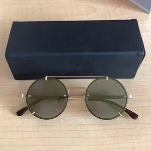 NWT Vera Wang Luxe Concept 79 Sunglasses